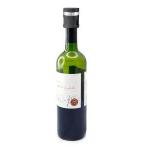 Weinflaschen verschließen mit Pulltex AntiOx